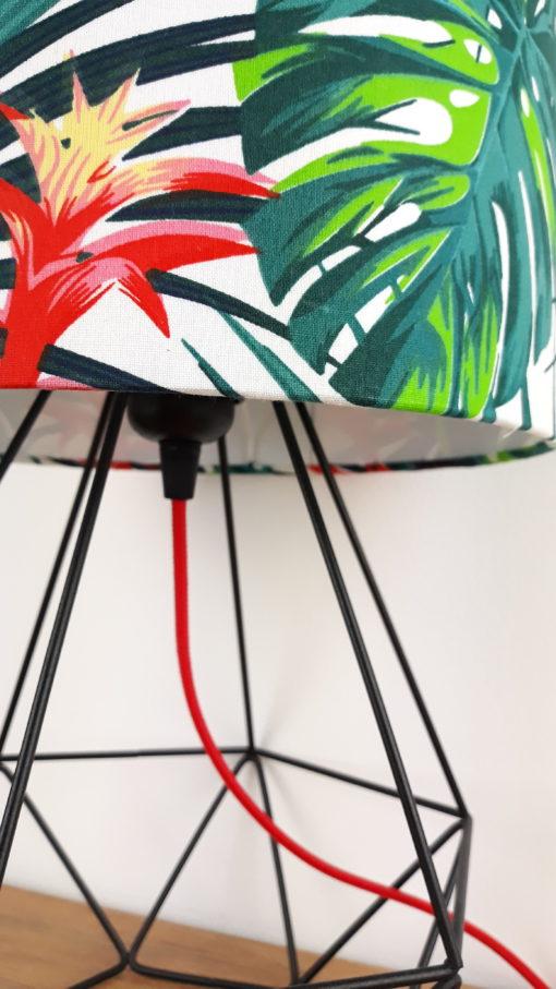Lampa stolowa nowoczesna