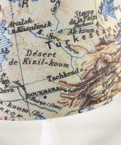 abazur mapa