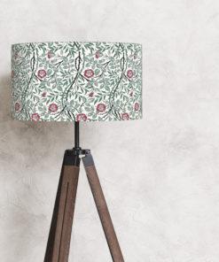 abażur na lampę stojącą 35 cm