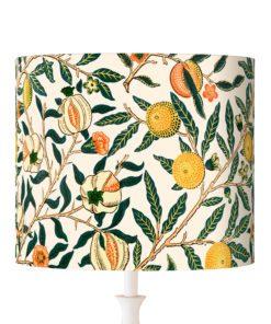 abażur klosz na lampę vintage cylinder