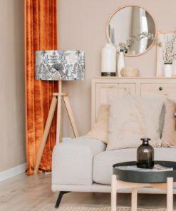klosz na lampę dekoracyjny