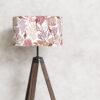 klosz różowy do lampy podłogowej sklep