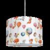żyrandol dziecięcy baloniki