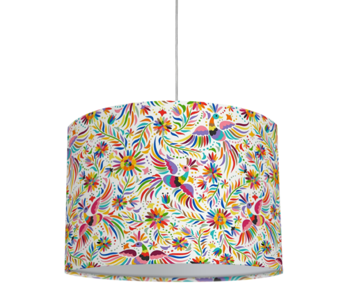 lampa sufitowa dla dziecka